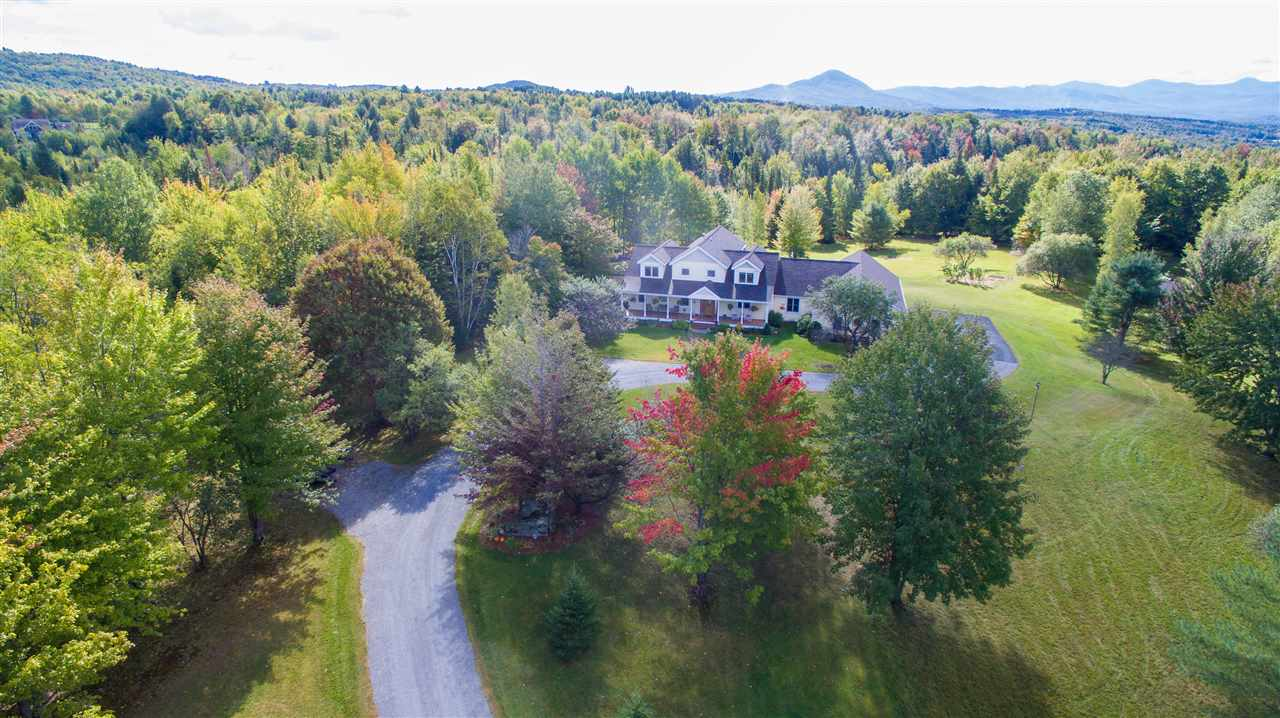 Hyde Park Vermont Real Estate