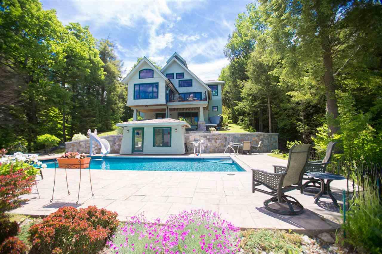 Morristown Vermont Real Estate