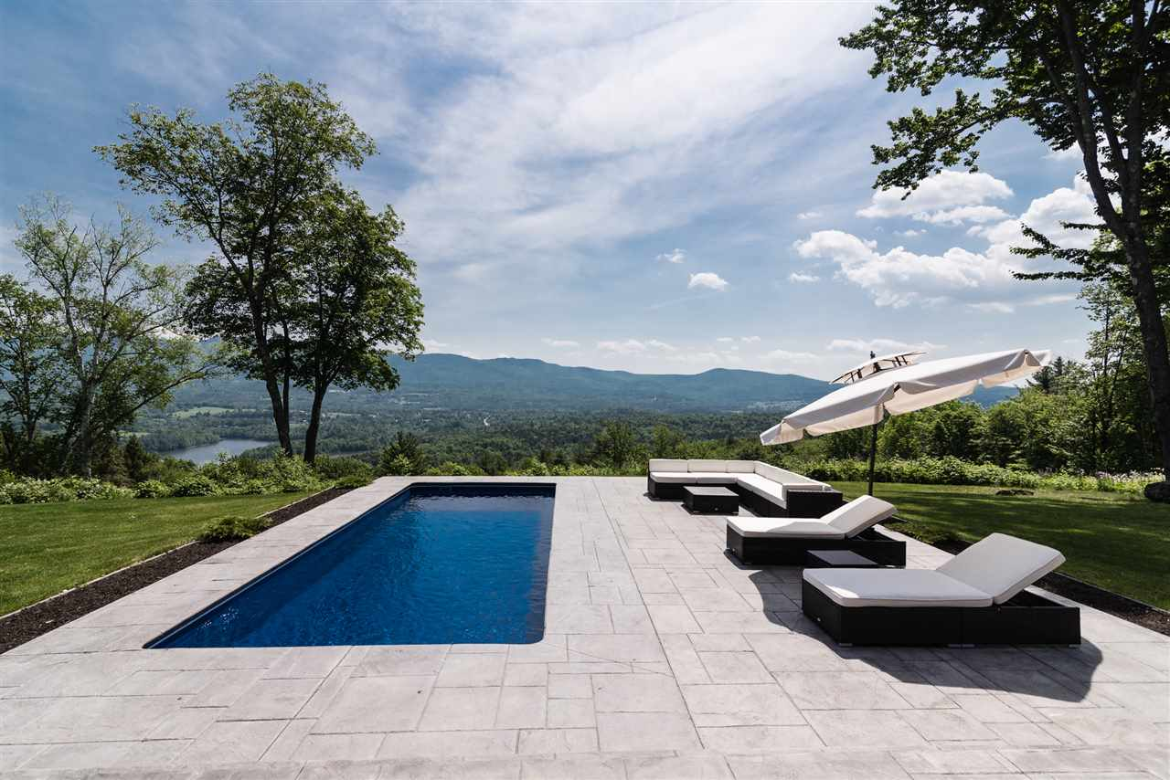 Waterbury Vermont Real Estate