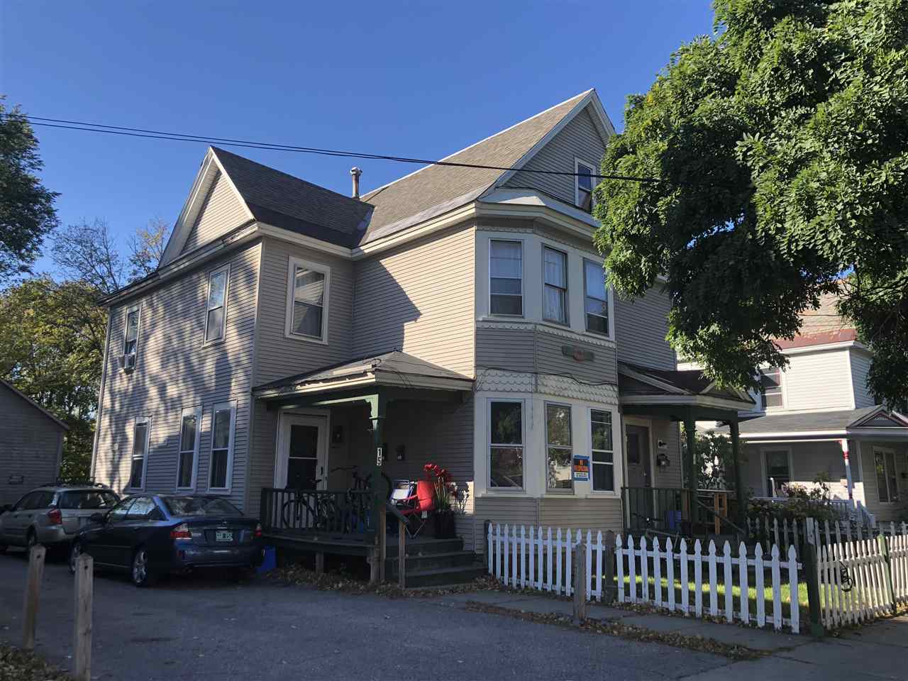 Duplex & Triplex Multi Family Search