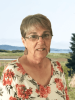 Sheila Huckins