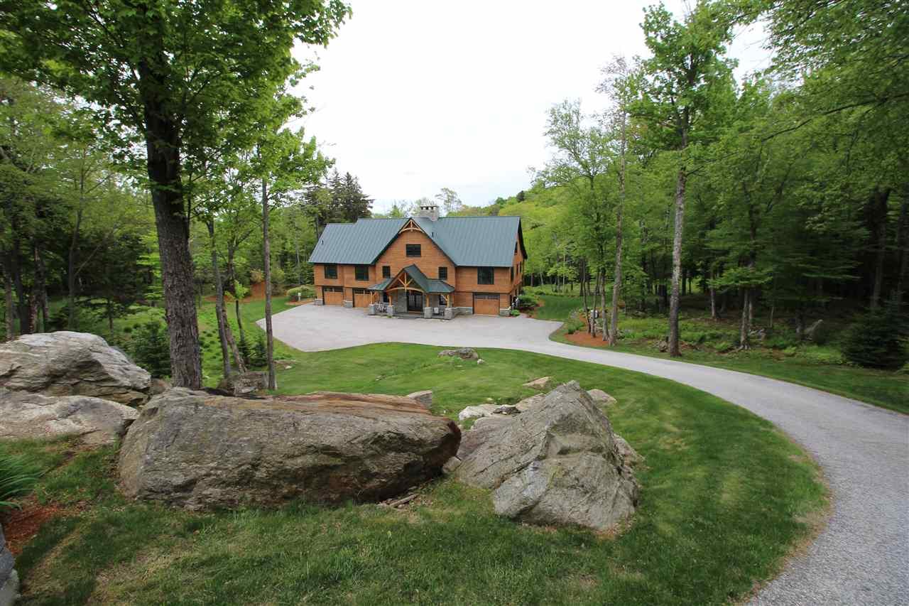 Killington VT Real Estate