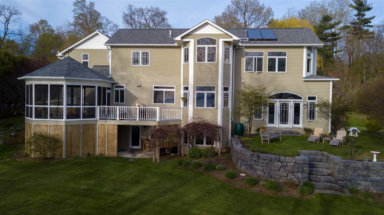 Colchester Pending Sales
