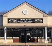 C21 Action Plus Realty - Millstone