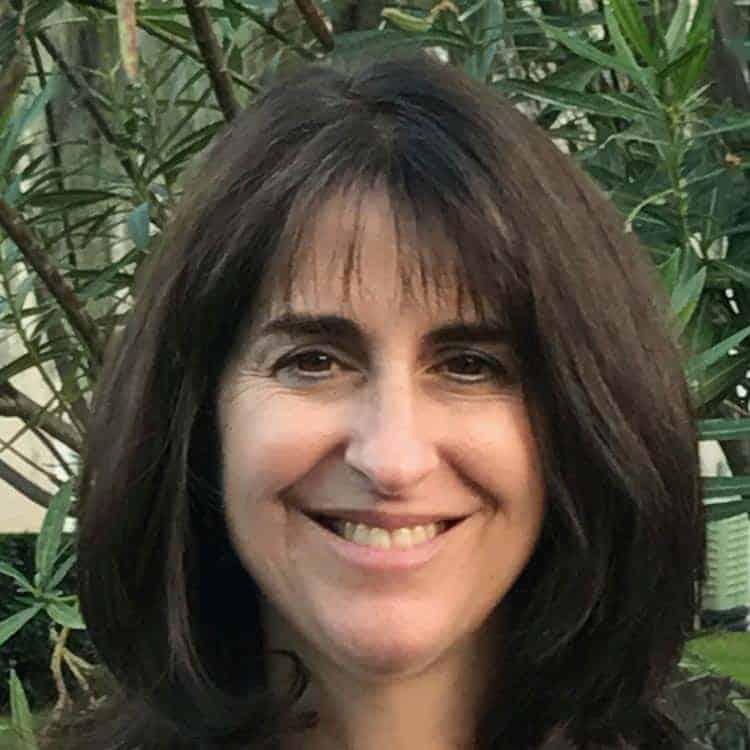 Lisa Orcutt