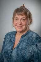 Janet Lucier