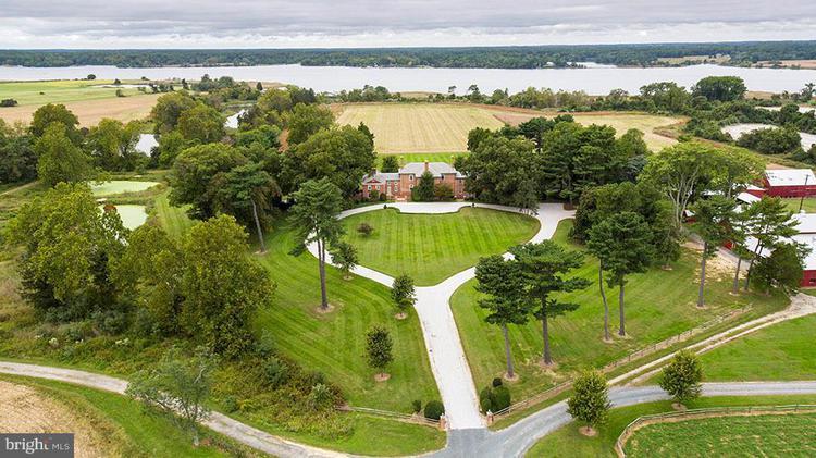 Stevensville MD Real Estate