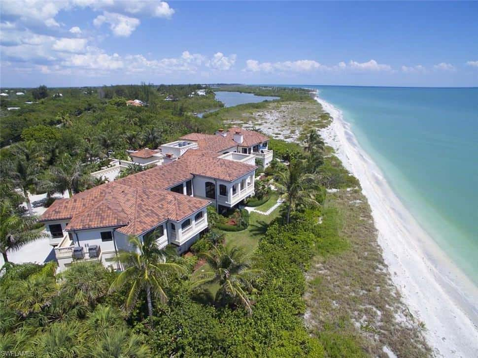 Sanibel Real Estate