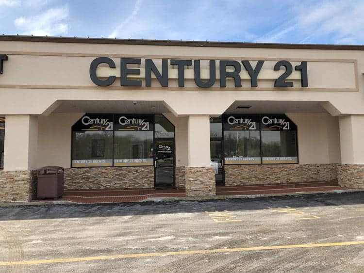 C21 Action Plus Realty - Howell