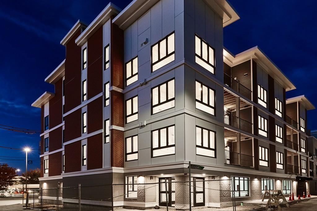 85 Willow Court | Dorchester New Construction Condos