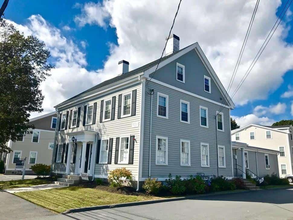 Danvers MA Real Estate
