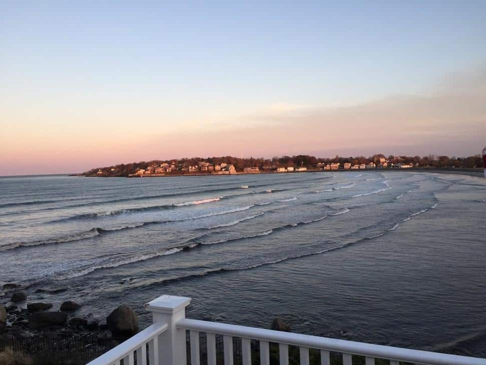 Nahant MA Real Estate
