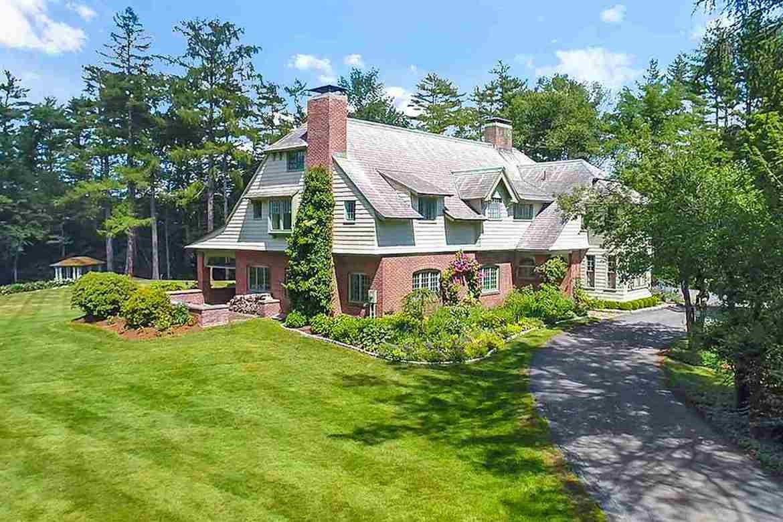 Hanover NH Real Estate