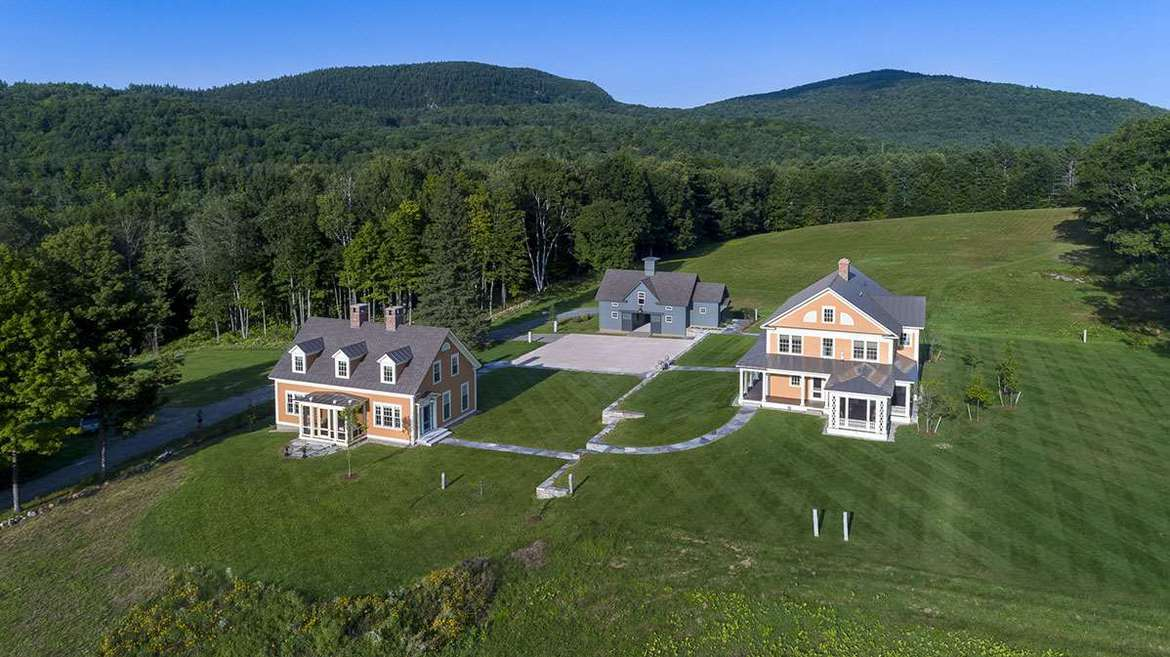 Search Upper Valley VT Real Estate | Upper Valley NH Homes