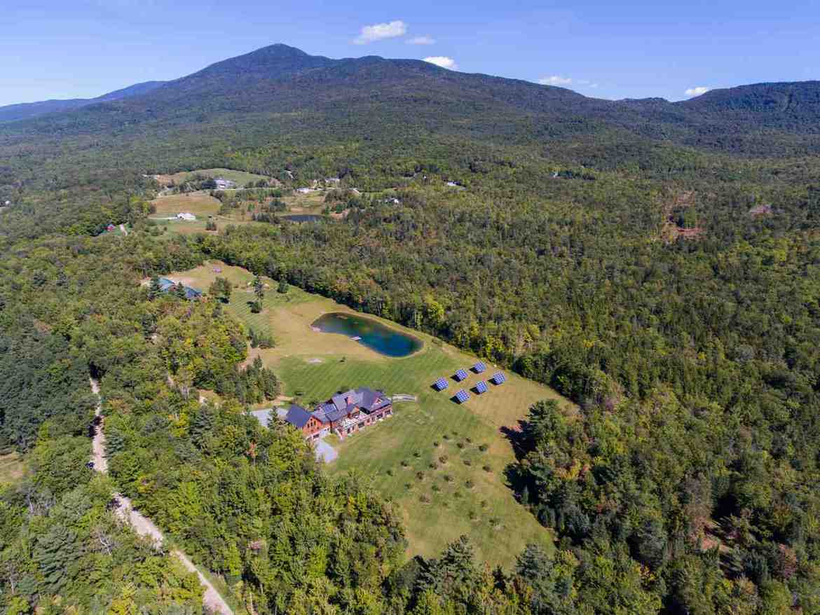 Lincoln VT Real Estate