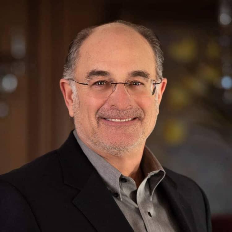 Mitchell Levine
