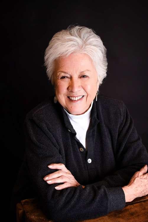 Susi Pearson