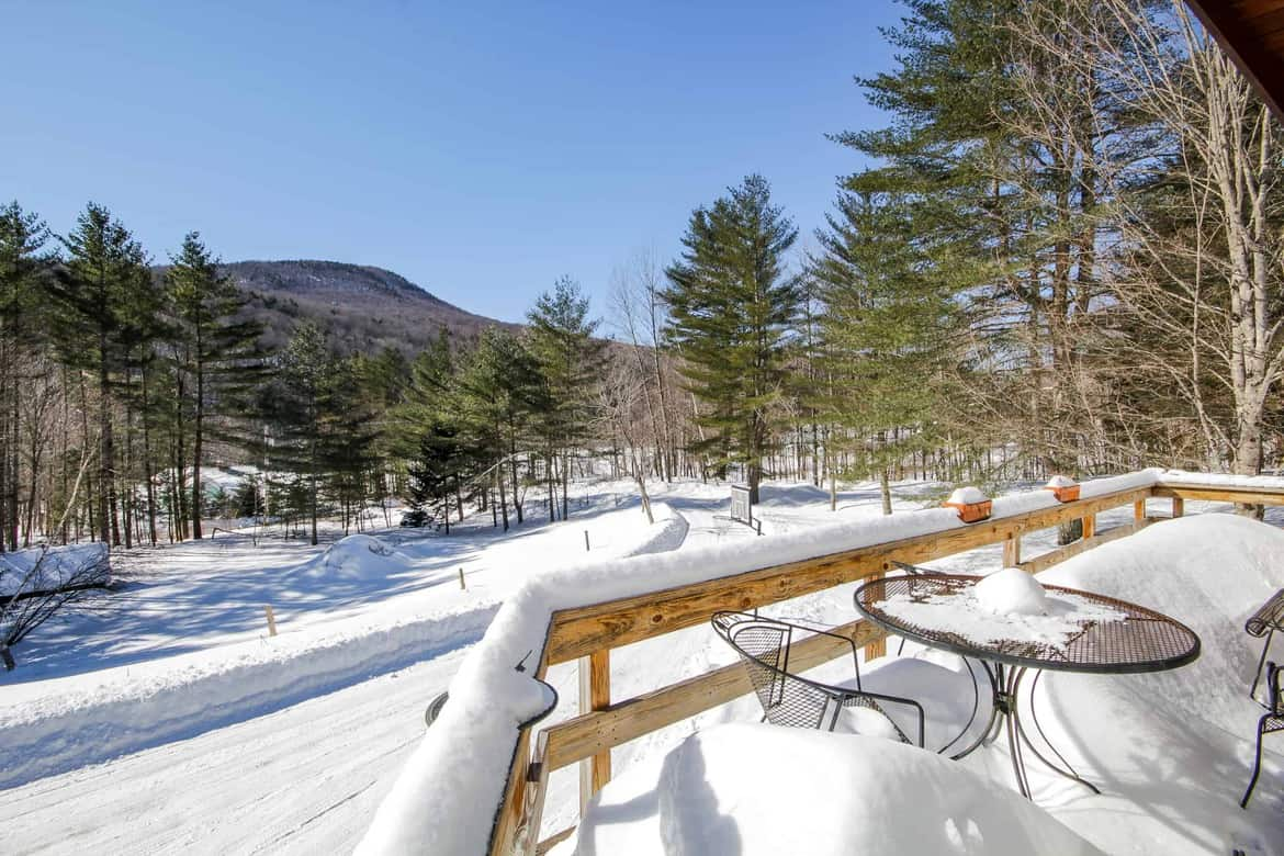 Vermont Vacation Homes
