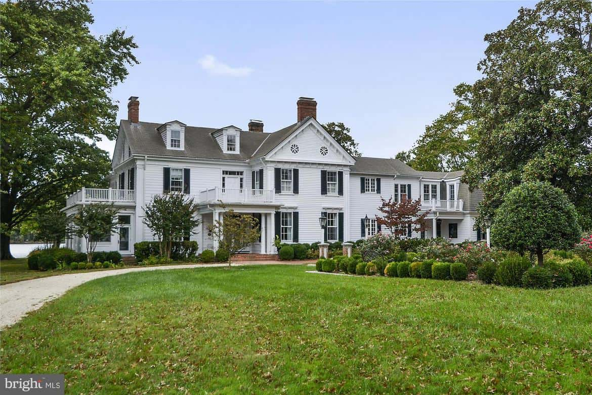 St. Michaels MD Real Estate