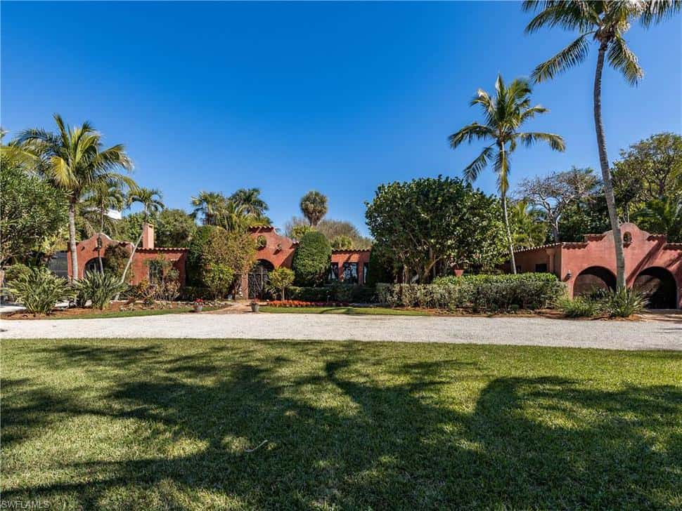 Captiva Florida Real Estate
