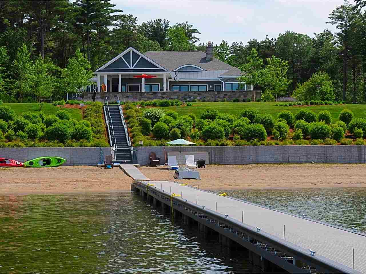 Homes with Docks