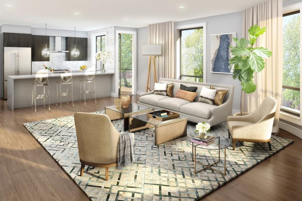The Henry | Back Bay New Construction Luxury Condos