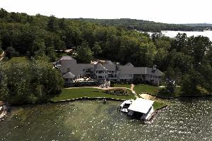 Lake Winnipesaukee by Property Type