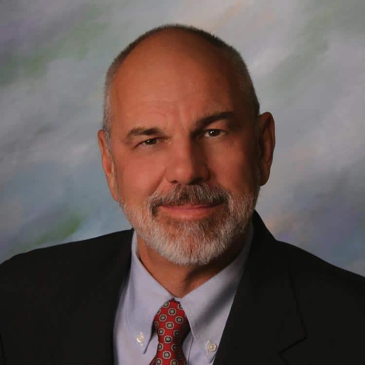 Robert Vigneault