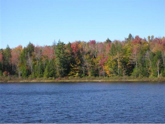Messer Pond