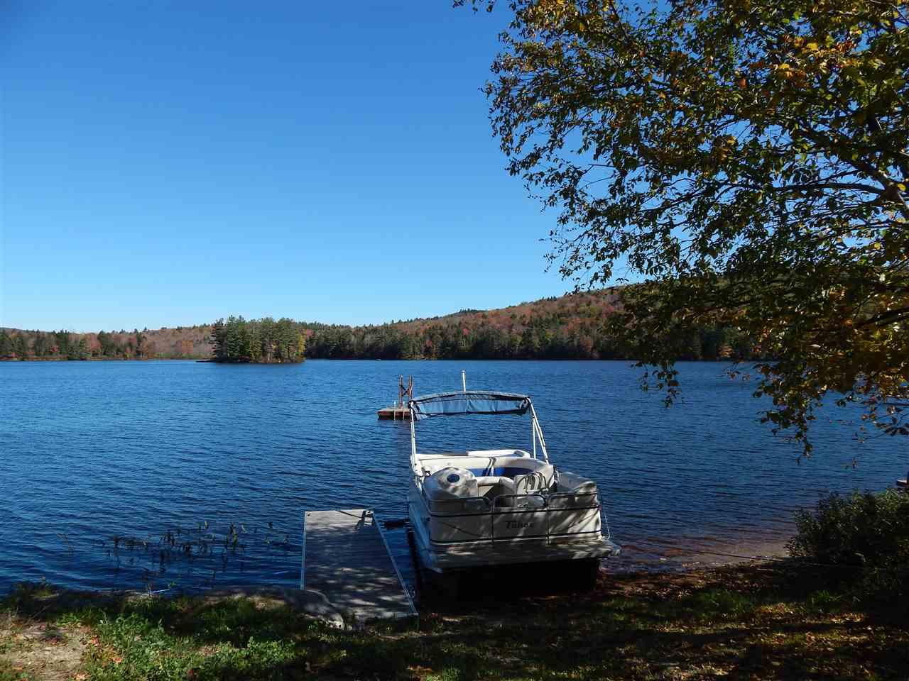 Baptist Pond