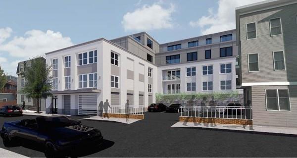 The Gribaudo | South Boston New Construction Condos