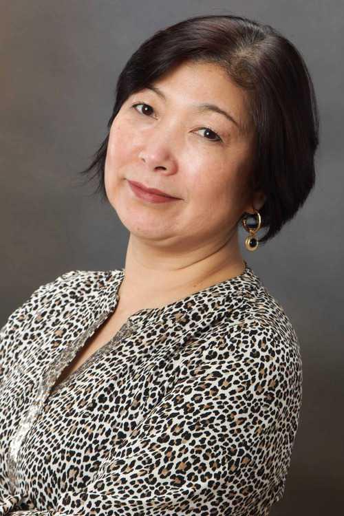 Akiko Ghosh