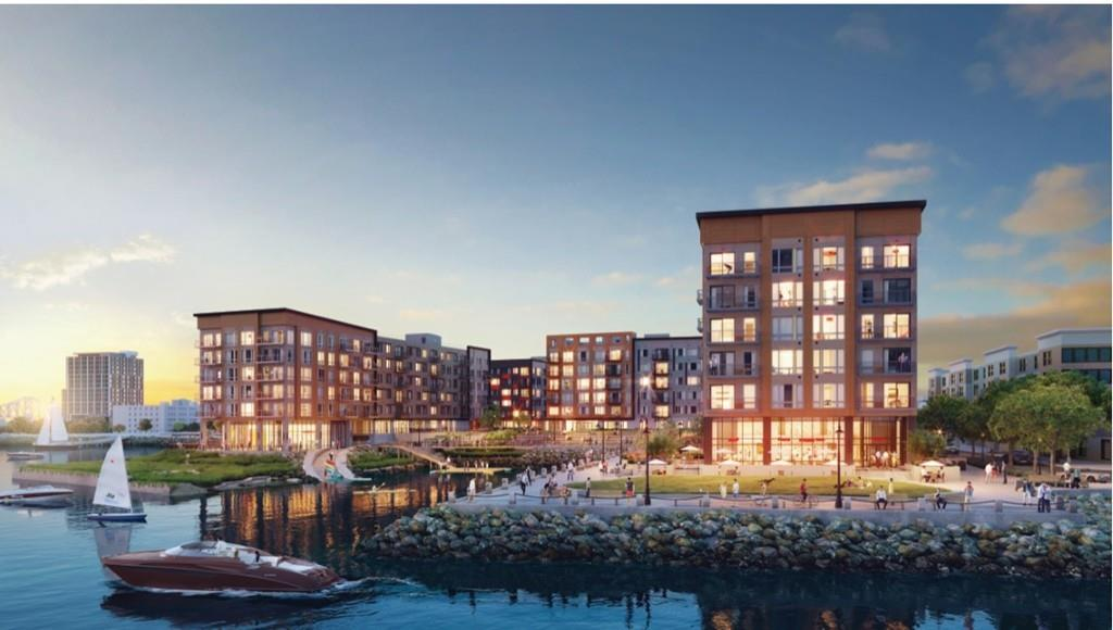 Slip 45 | East Boston Waterfront New Construction Condos