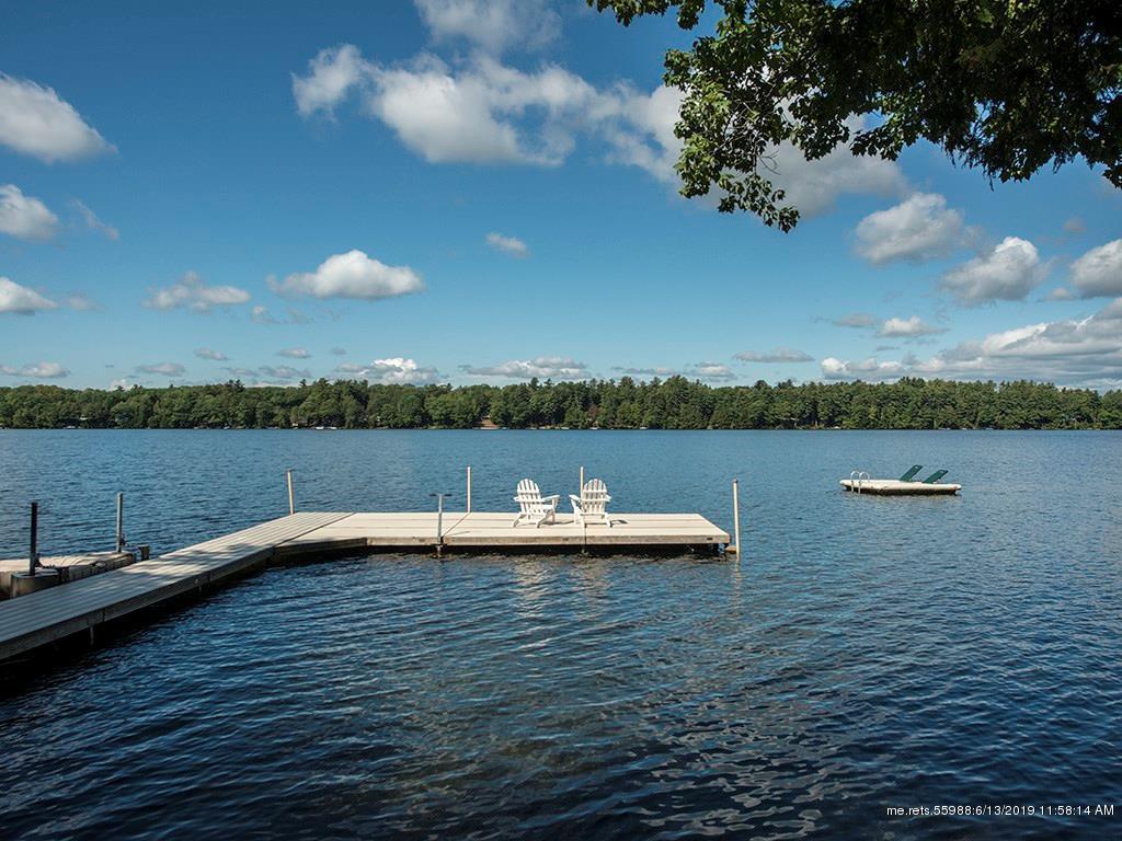 Belgrade Lakes Real Estate