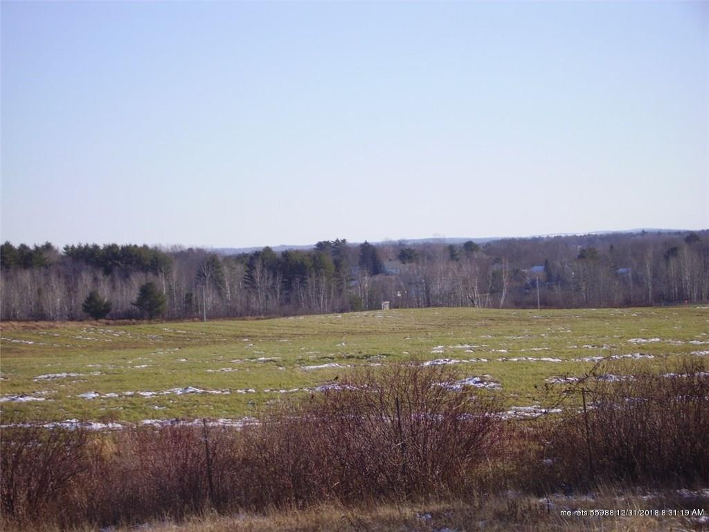 Fairfield Maine Real Estate