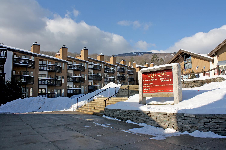 Okemo Mountain Lodge