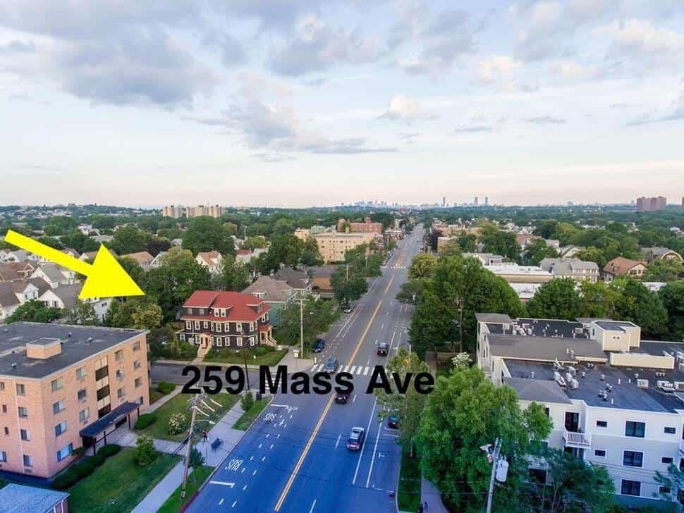 Arlington Area by Neighborhood