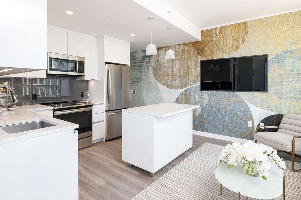Hub50 House on Causeway | Boston Luxury Rentals