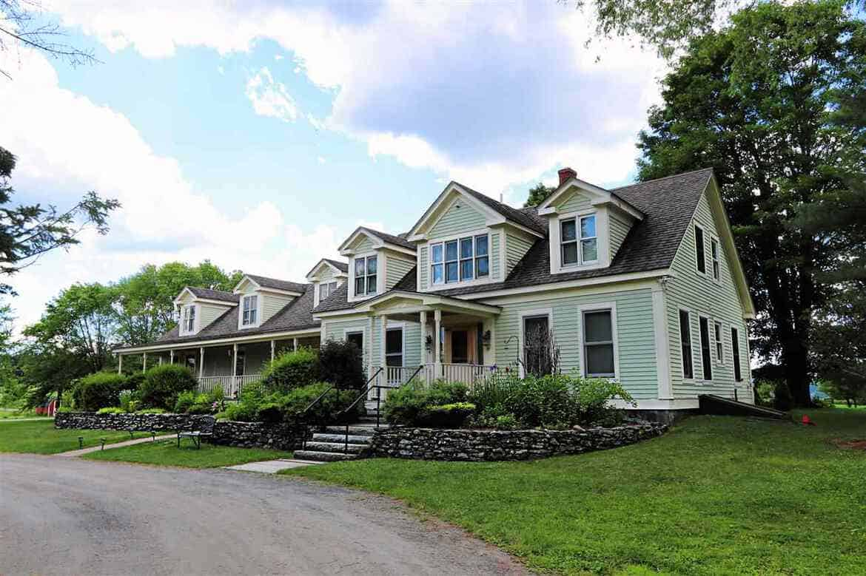 Lyndon VT Real Estate