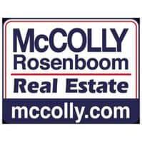 McColly Rosenboom Cissna Park