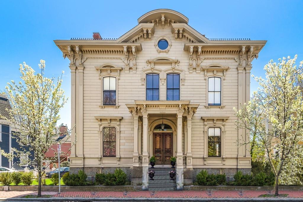 Salem Open Houses