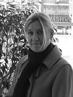 Ann Charlotte Hogstadius
