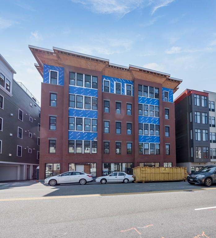45 L Street | South Boston Luxury Rentals