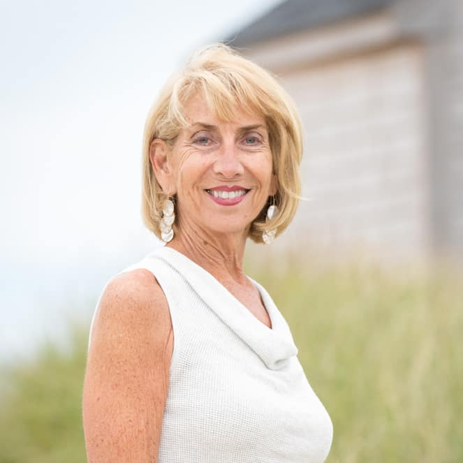 Gloria Grimshaw