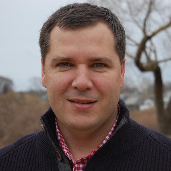 Jim Houghton