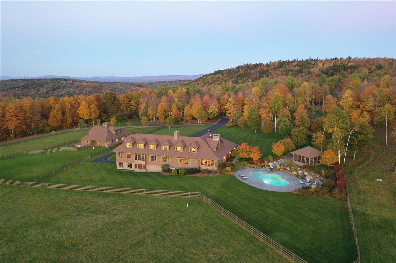 Upper Valley Horse Property for Sale