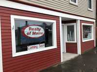 Realty of Maine -Greenville Office