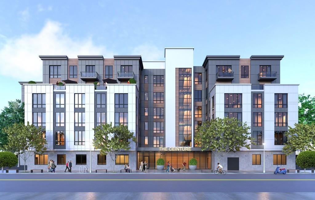 The Ceinture | South Boston Luxury New Construction Condos