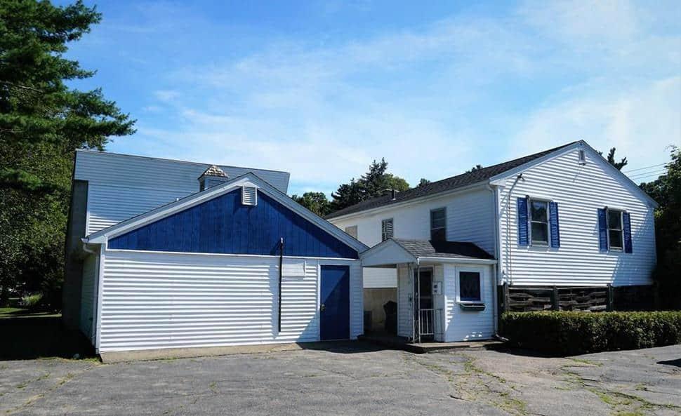 Stoughton MA Real Estate