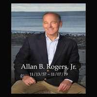 Allan Rogers